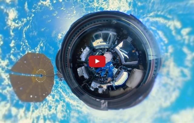 与三星VR合作 RT电视台推全景视频内容