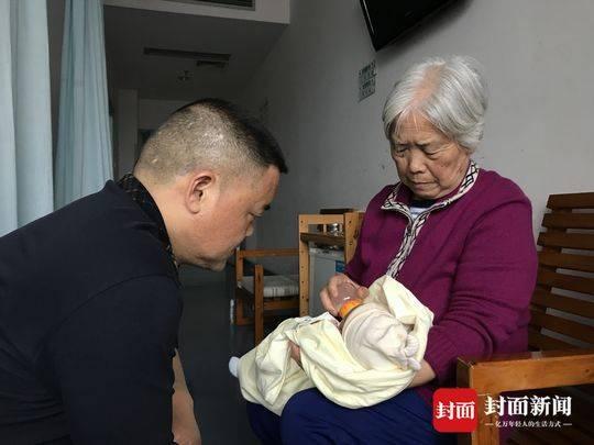 汶川大地震10年后 北川第1千个再生育家庭喜获女婴