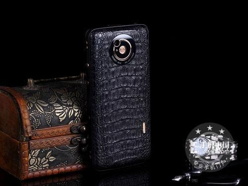 精心打造高端商务 詹姆士手机价格16800元