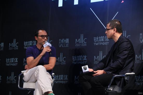 对话知名编剧郑重:长达七年的焦虑之后,为什么要去拍科幻片了?