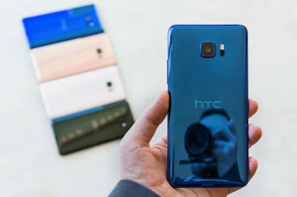HTC U Ultra/U Play正式发布的照片 - 28