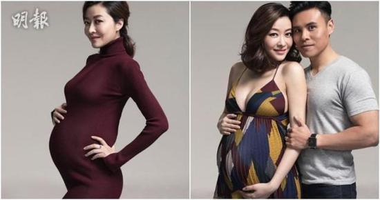 港媒曝熊黛林提前剖腹生子 成功产下双胞胎女儿