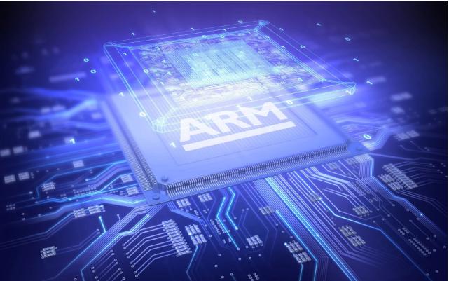 传ARM同意收购美国一数据分析公司:布局物联网