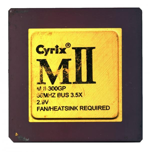 细数过去20年的顶级桌面CPU:认识几个?的照片 - 4