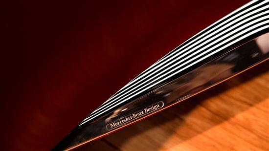 迈巴赫轿跑概念车 – Mercedes-Maybach 6实拍的照片 - 11
