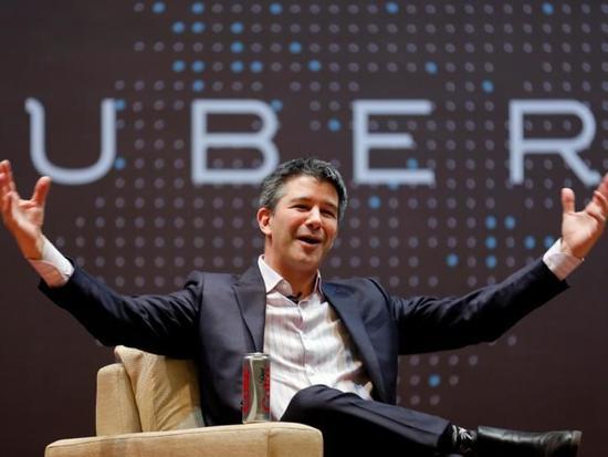 深度 Uber内讧,一场赌上600亿美元的狗血宫斗剧