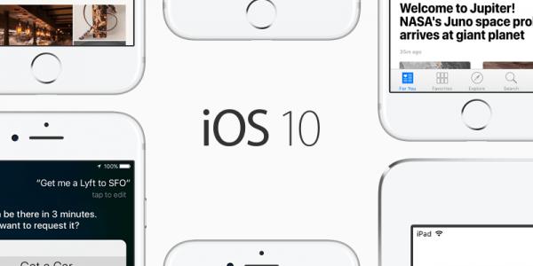 安全公司:iOS 10备份密码系统比iOS 9糟糕2500倍的照片 - 1