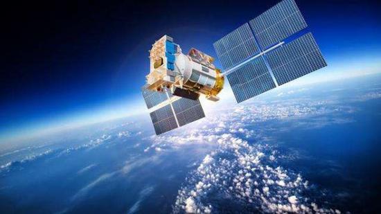 联美破坏中俄卫星?日本想被纳入美太空军构想