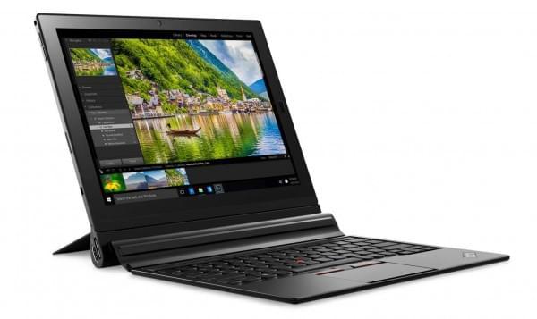 联想更新2017款ThinkPad X1 Carbon/Yoga/Tablet产品线的照片 - 12