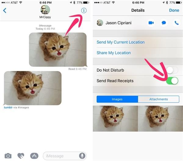 盘点iOS 10的23个隐藏新特性的照片 - 3