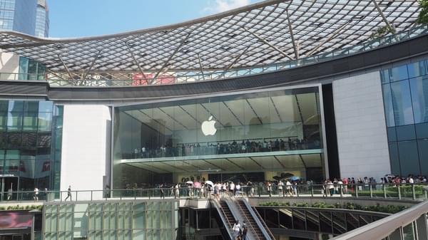 iPhone 7 广州遭疯抢黄牛生意火爆 分析师为何被打脸?的照片 - 1