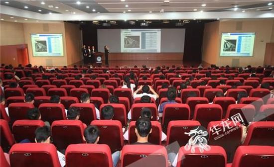 重庆能源职业学院师生荣获全国大学生油气储运工程设计大赛二等奖