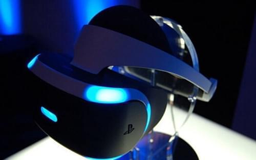为何说Playstation VR是第一代虚拟现实头盔中最好的的照片