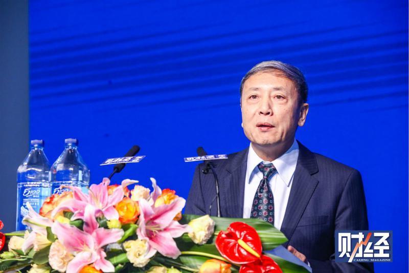 蔡昉:潜在经济增长率保持6%左右已经足够