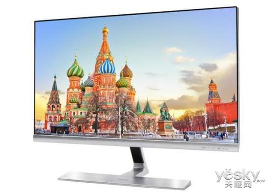 优派VX2471-shv广色域显示器售价789