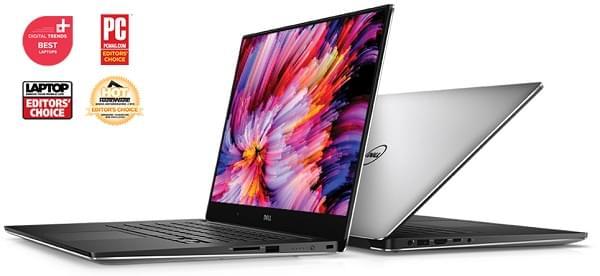 戴尔XPS 15 9560机型可选配GeForce GTX 1050 4GB独显的照片 - 1
