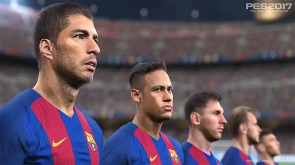 《实况足球2017》IGN 9.5分:最强足球游戏的照片 - 5