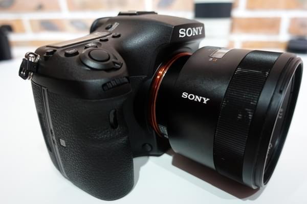 索尼黑卡/微单全亮相:有点小贵但黑科技满满的照片 - 17