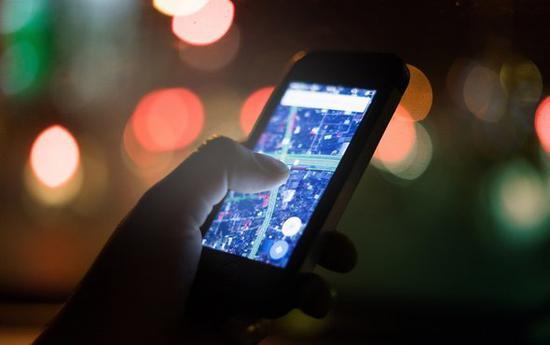 手机能秘密泄漏你的行踪,关闭定位也不管用