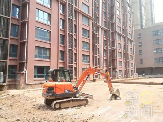西安规划局低价团购住房 开发商称很合理:赚钱了!