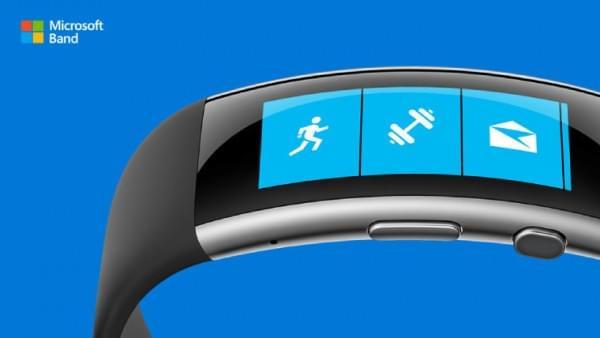 微软Band 3配Windows 10无望?新消息称项目团队已经解散的照片