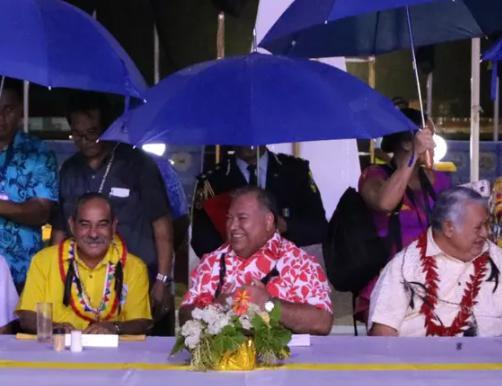 中国代表赴这个论坛参会却遭阻挠 太平洋岛国怒了