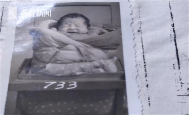 女子被弃50年后寻亲 发现亲生父母距自己仅3公里