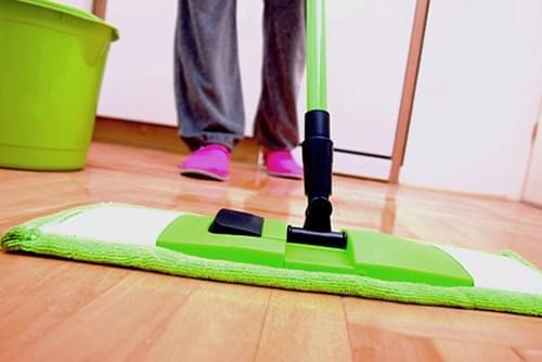 地板养护,冬季取暖,地板铺贴,实木复合地板,青岛装修