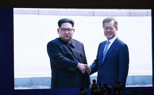 金正恩文在寅今日平壤会晤 重要环节首次全球直播