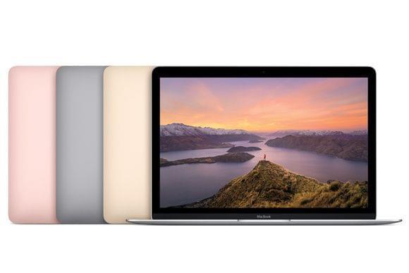 横穿七个时代: 回忆苹果笔记本电脑的进化的照片 - 9