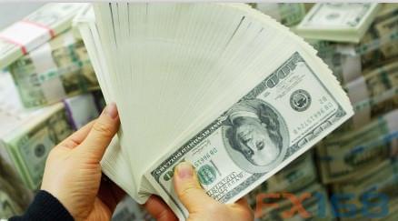 """美元跌幅收窄 但反弹或只是""""昙花一现""""?"""