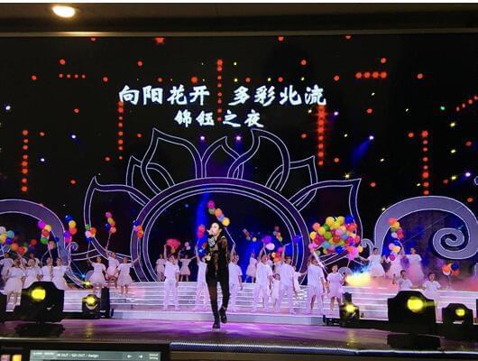 CCTV《向阳花开》2018春节特别节目选拔活动启动
