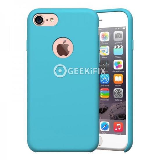 疑似苹果iPhone 7官方保护套曝光 背部镂空设计八种颜色的照片 - 3