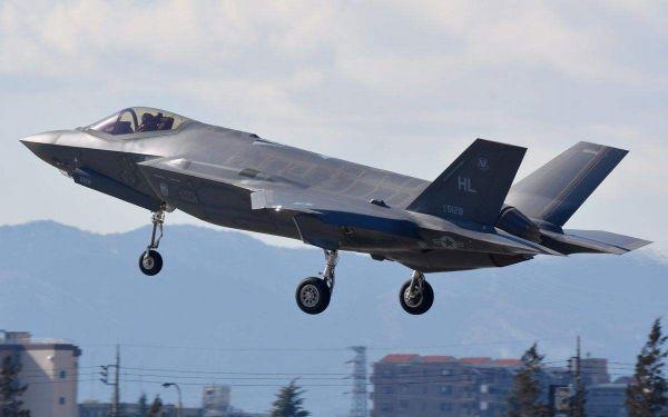美欧军企欲参与日本隐形战机项目:日本或可搭便车