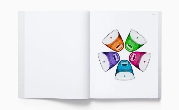 读苹果的书:看这二十年不一样的苹果设计的照片 - 3