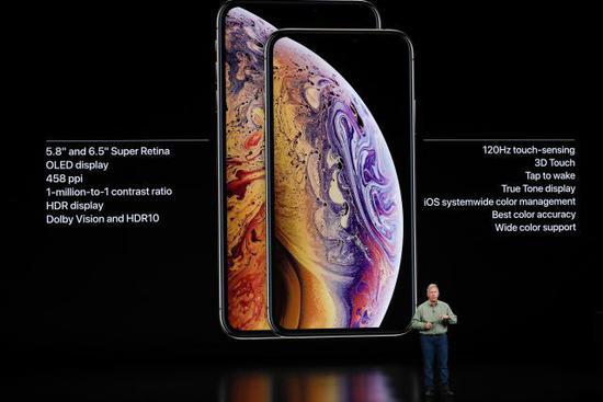 别人都在大肆宣传 苹果为何不急于推出支持5G的iPhone?