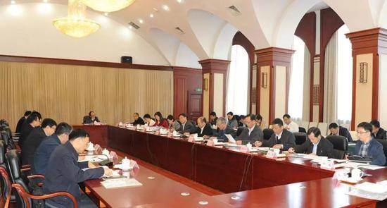 国家发展改革委召开推进重大外资项目现场会