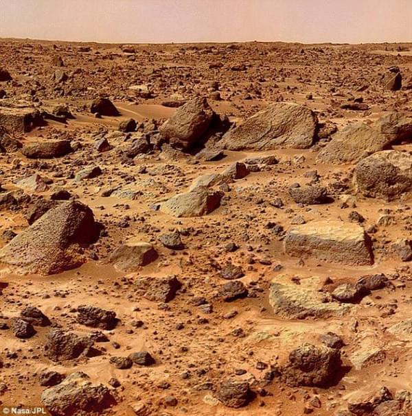 火星一号计划再次推迟:2031年首批乘务组离开地球的照片 - 3