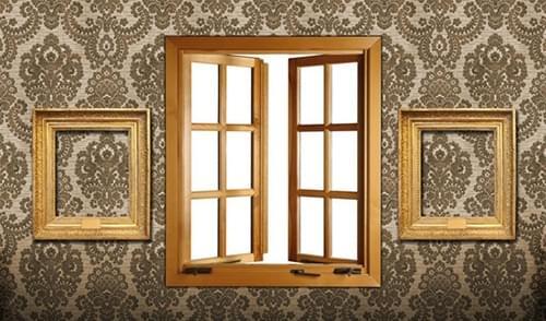 窗户保温,窗框材质,密封程度,秋季装修,青岛装修