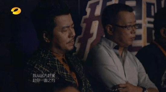 黄国伦&寇乃馨|《射雕英雄传》现实加强版