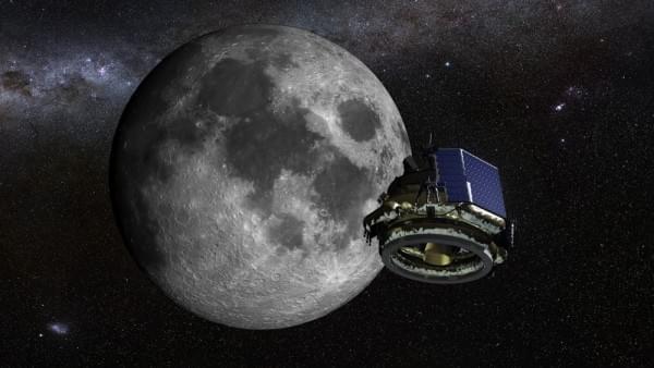 NASA征求月球探测有效载荷设计,未来开辟新商路?