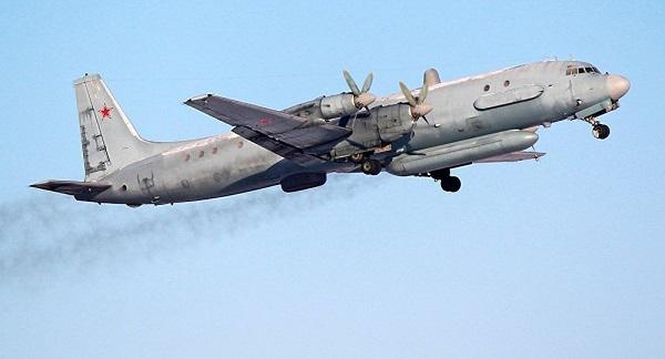 俄罗斯就军机被击落一事展开调查 以方称全力配合