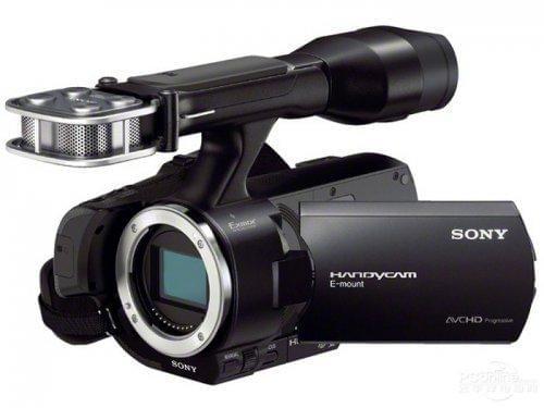 索尼VG30EH(EPZ18-200mm)西安暑期特惠