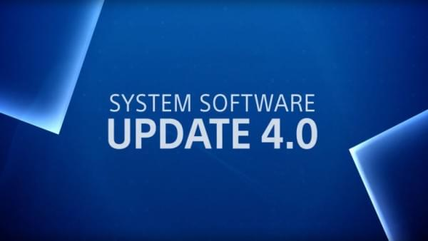 PS4系统固件4.0更新推送:HDR支持、界面更新等的照片 - 1