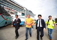 """当""""俞你同行""""在日本鹿儿岛 我用快门记录你们的一颦一笑"""
