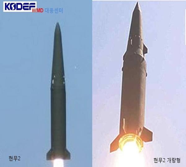 韩试射韩版东风15导弹:展示高精度远程打击能力