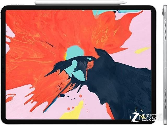 Jony Ive谈iPad Pro设计:领先其他99%产品