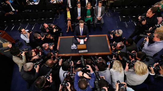 手握众多美国人小秘密,FB之后谷歌也会被调查吗