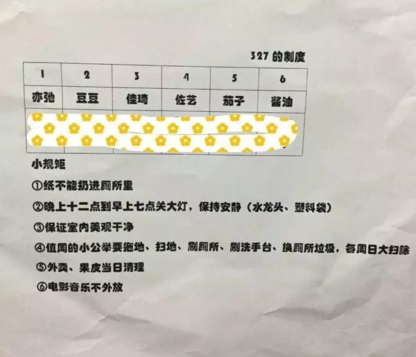 """有颜还有才 川大学霸寝室6名女生""""组团""""保研"""
