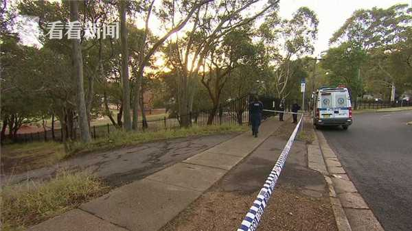 澳11岁女孩上学路上被掳走 树林里遭性侵